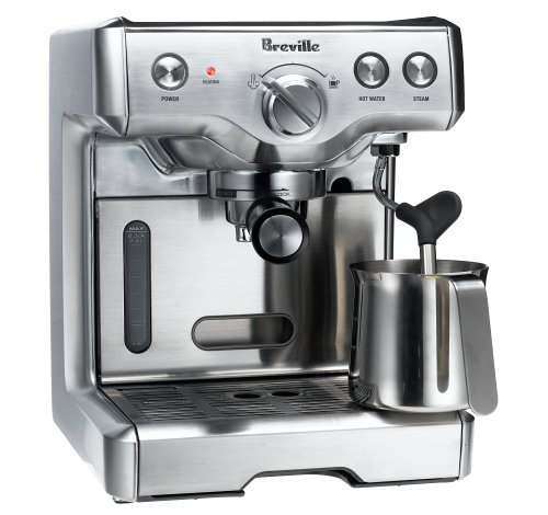 Breville Espresso Machine Repair Machines Maker