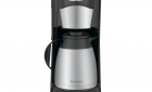 Cuisinart DTC-975BKN Coffee Maker (click to enlarge)
