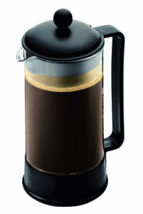 Bodum Brazil 8-Cup French Press