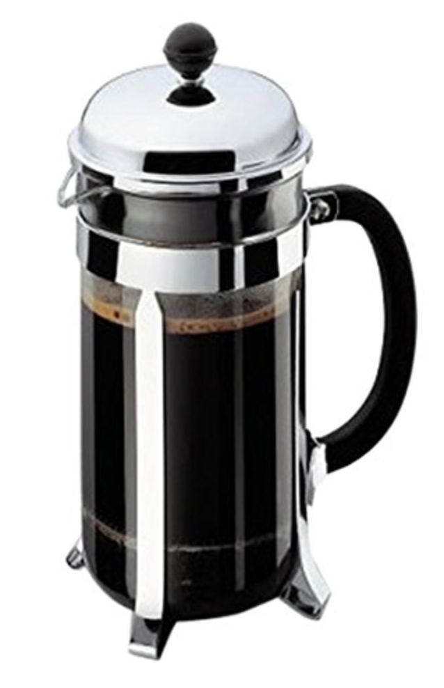 Bodum Chambord 8 cup 34oz French Press Coffee Maker