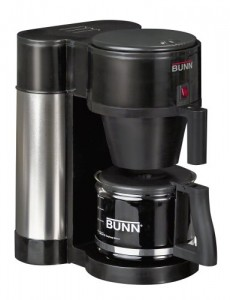 BUNN NHBB Velocity Coffee Maker