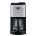 Cuisinart DGB-625BC Coffee Maker
