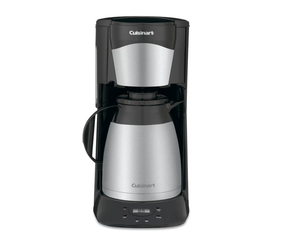 Cuisinart DTC-975BKN Coffee Maker