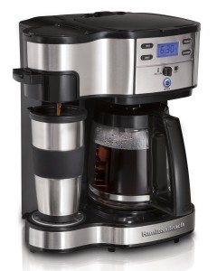 Hamilton Beach 49980Z Coffee Maker
