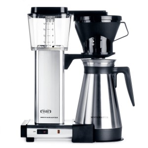Technivorm-Moccamaster KBT Coffee Maker