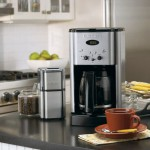 Cuisinart DCC-1200 Coffee Maker 2