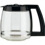 Cuisinart DCC-1200 Coffee Maker 3