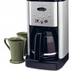 Cuisinart DCC-1200 Coffee Maker 4