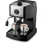 My Favorite Espresso Machine: The De'Longhi EC155 Reviewed!