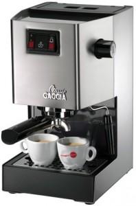 Gaggia 14101 Espresso Machine