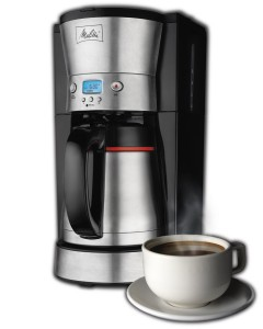 Melitta Coffee Maker