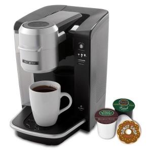 Mr. Coffee Single-Serve