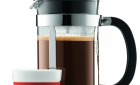 Bodum Chambord French Press Coffee Maker Review