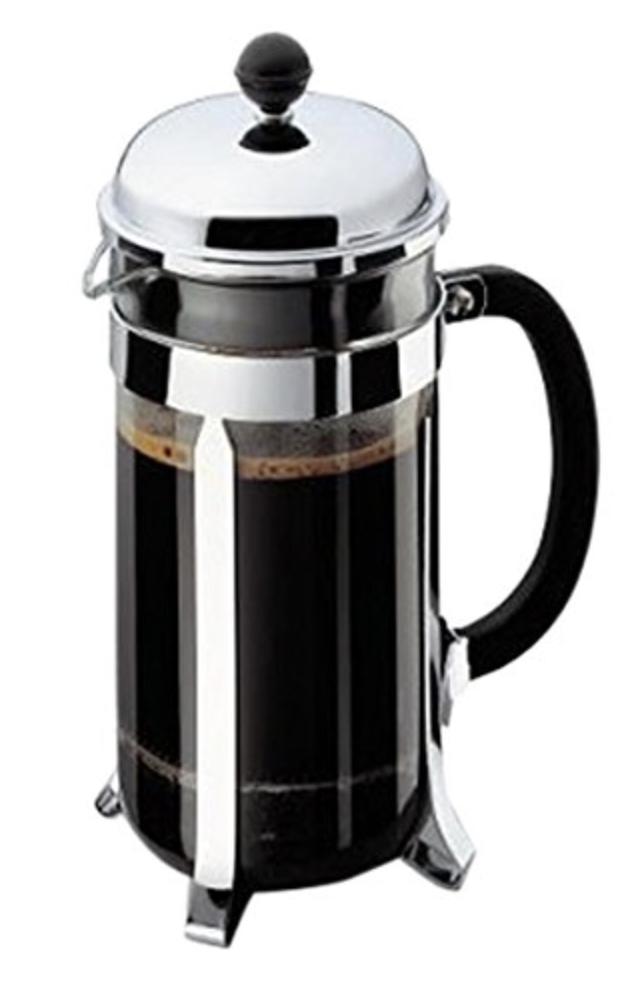 Bodum Chambord 8 cup 34oz French Press Coffee Maker