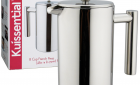 Kuissential Stainless Steel French Press Review