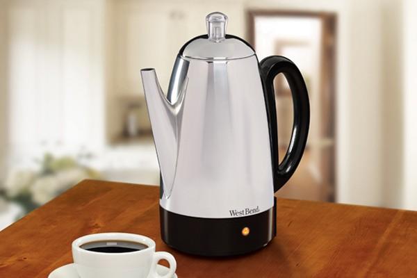 the best percolators coffee makers list - brownscoffee.com